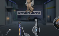 Dispara al Robot