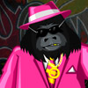Chimp Dress Up Games