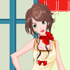 Dress up Girls 22 Games