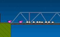 Brücke bauen 3