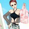 Beach Dress Up 3 Games