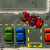 игры 18 Wheeler Parking