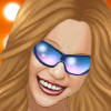 Dress up Hannah Montana Games