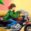 Jeux Quad Racer 8