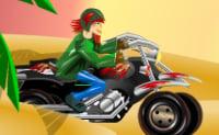 Quad Racer 8