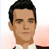 Make-up Robbie Williams Games