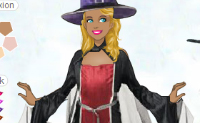 Halloween Dress Up 3