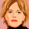 Make-up Meg Ryan Games
