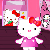 Decorate Kitty Room Games