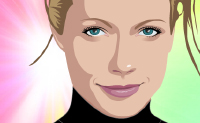 Make-up Gwyneth Paltrow