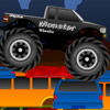 Monster Truck 6 Spelletjes