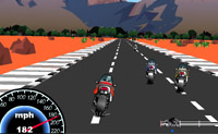 Motorracer