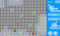 Minesweeper 3
