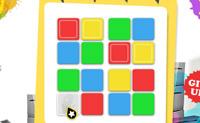 Renkli Sudoku