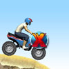 Hill Racer 10 Games