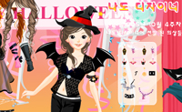 Halloween Dress Up 5