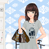 Dress up Girls 25 Games