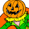 Halloween 4 Coloring Games