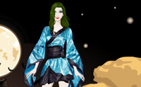 Halloween Dress Up 6