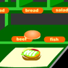 Hamburger place 4 Games