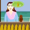 Jeux Vente de maïs