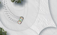 Śnieżny Rejs