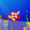 Collect Sea Treasures Games