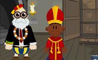 Sinterklaas Opmaken