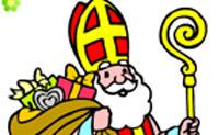 Sinterklaas Kleuren 3