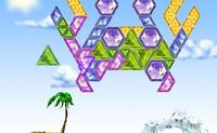 Puzzle des diamants