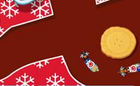 Curse cu Moş Crăciun