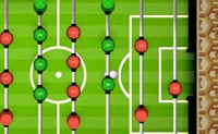 Tafelvoetbal 2