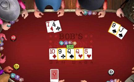 Ruidoso casino reviews