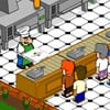 Pizza Express Games