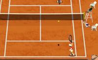 Теннис 9