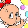 Giochi Colorare Bebè