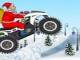 聖誕老人花樣機車