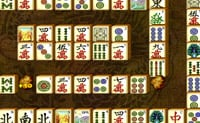 Mahjong Connect 1001