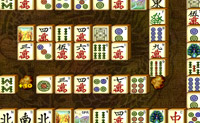 Mahjong Balants 2