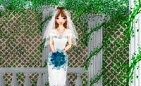 Одеть Принцессу Невесту