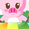 Musical Piggy Games
