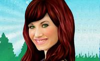 Demi Lovato Make-over