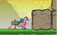 Бег Динозавров
