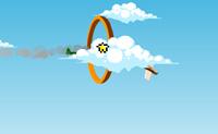 Stunt Airplane 4