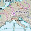 Flüsse Europas Spiele