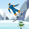 игры Сноуборд 17