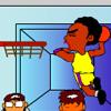игры Баскетбол 14