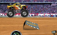 Monster Truck 4