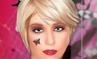 Lady Gaga Opmaken