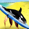 Jumping whale Games